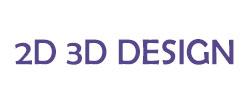 2d-3d-design