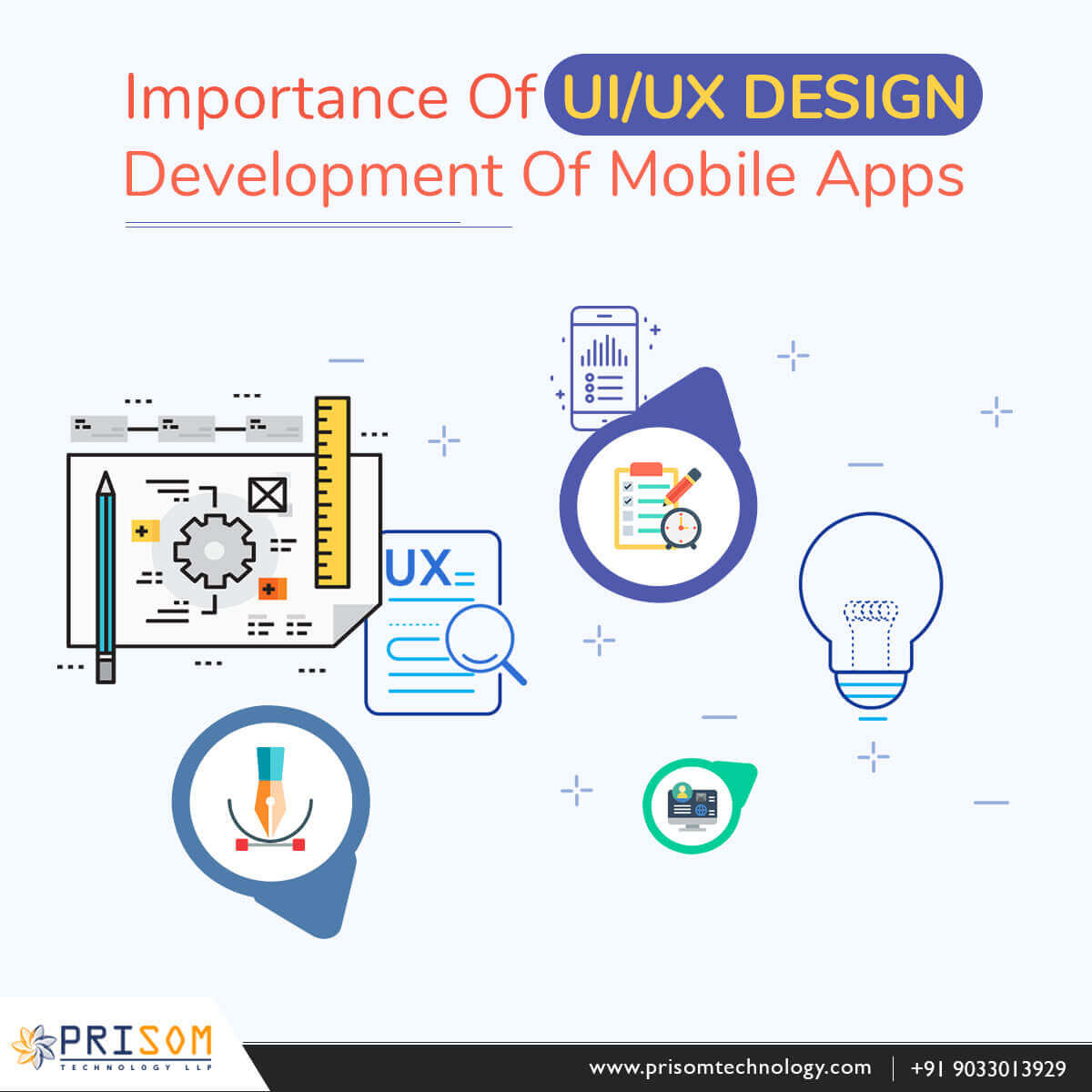UIUX design development