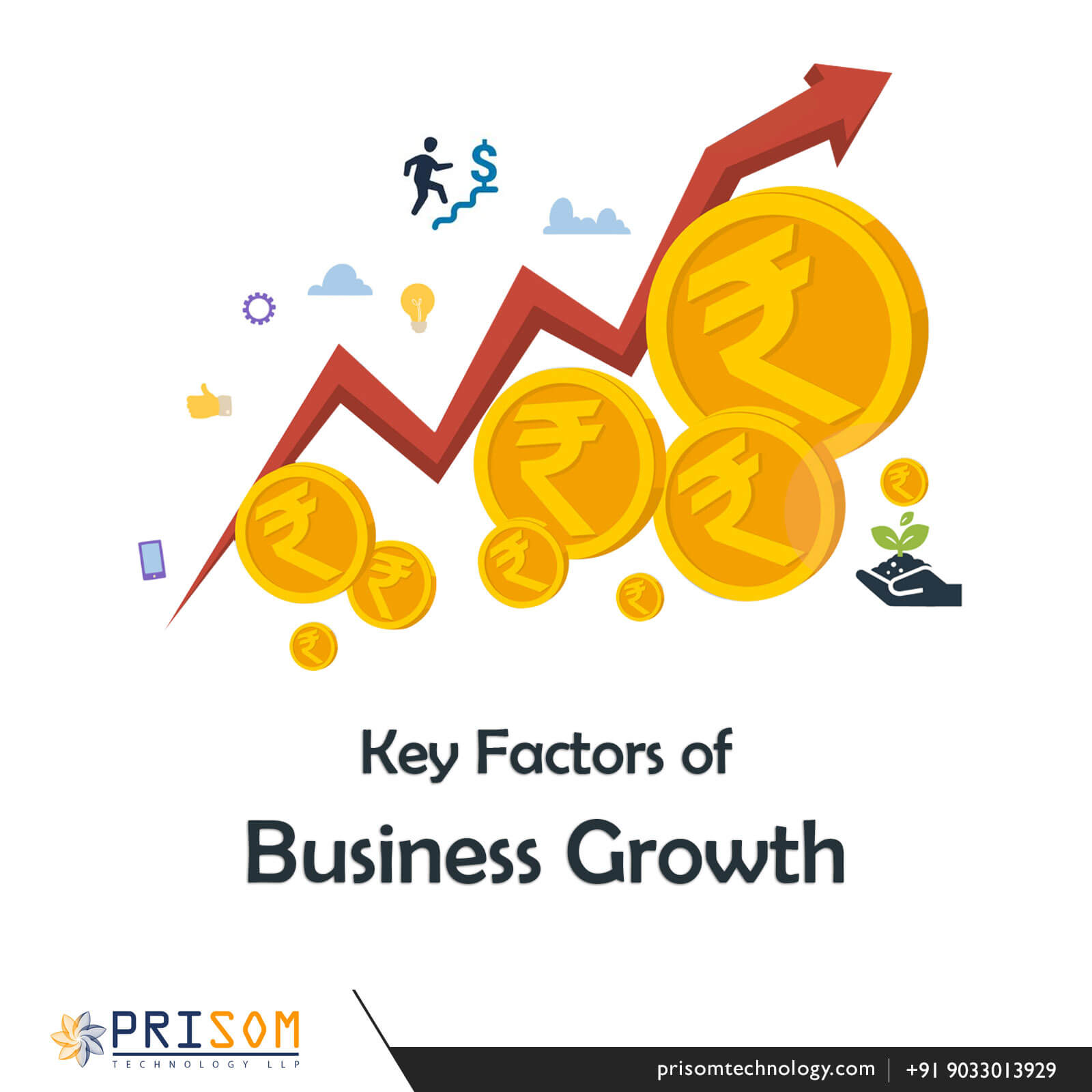 Key Factors of Business Growth