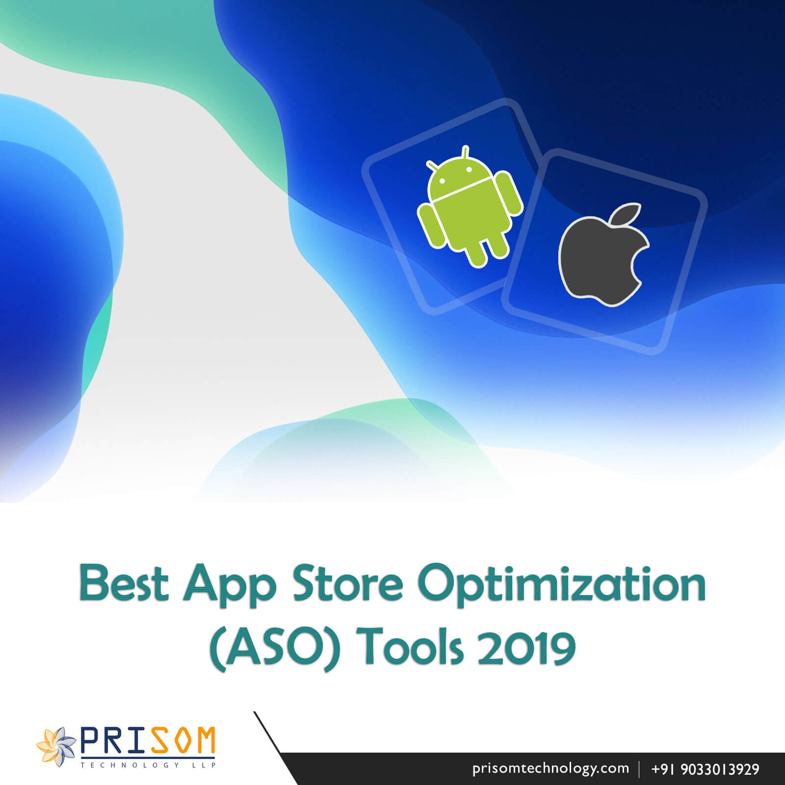 Best App Store Optimization (ASO) Tools 2019