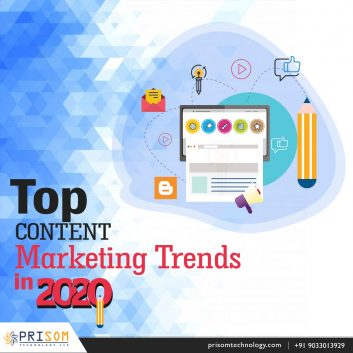 Top Content Marketing Trends in 2020
